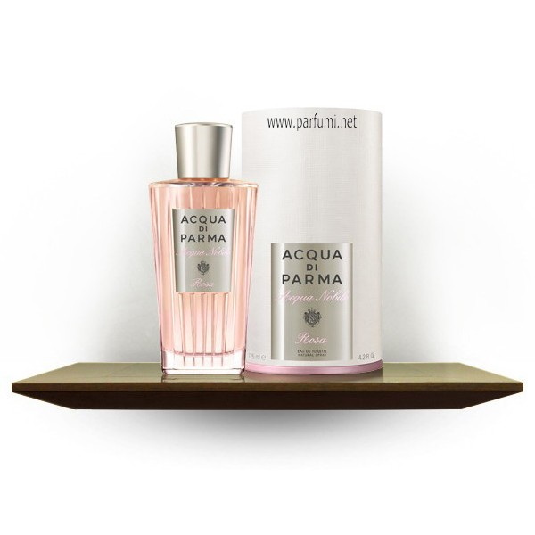 Acqua di Parma Acqua Nobile Rosa EDT parfum for women - 125ml