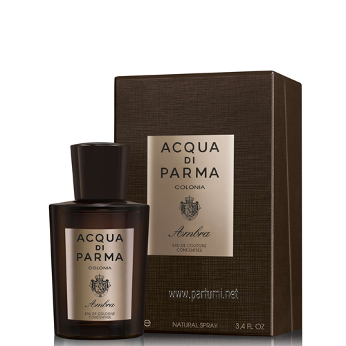 Acqua di Parma Colonia Ambra EDC parfum for men - 100ml