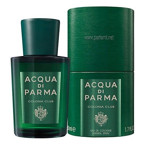 Acqua di Parma Colonia Club EDC унисекс парфюм - 100ml