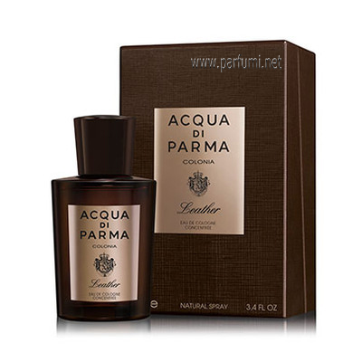 Acqua di Parma Colonia Leather EDC за мъже - 100ml