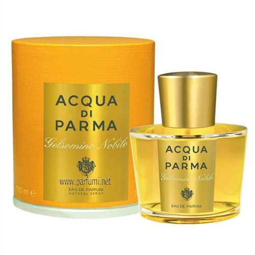 Acqua di Parma Gelsomino Nobile EDP parfum for women - 100ml