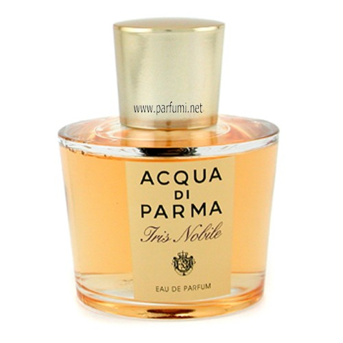 Acqua di Parma Iris Nobile EDP parfum for women-without package- 100ml