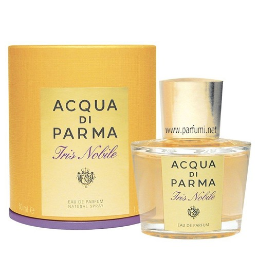 Acqua di Parma Iris Nobile EDP parfum for women - 100ml