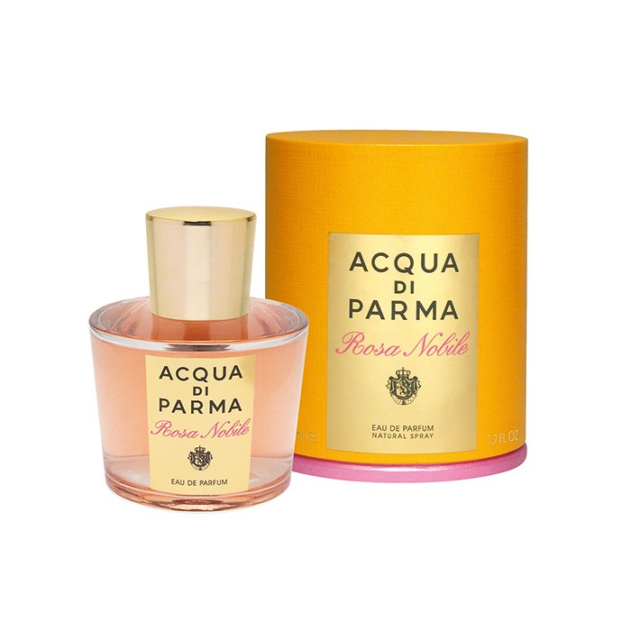 Acqua di Parma Rosa Nobile EDP parfum for women - 100ml