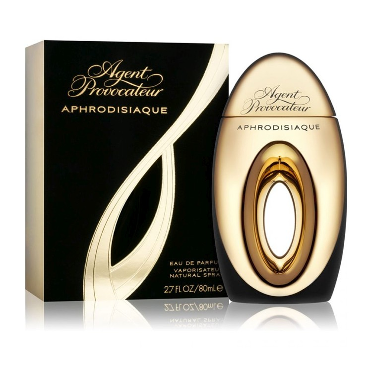 Agent Provocateur Aphrodisiaque EDP parfum for women - 80ml