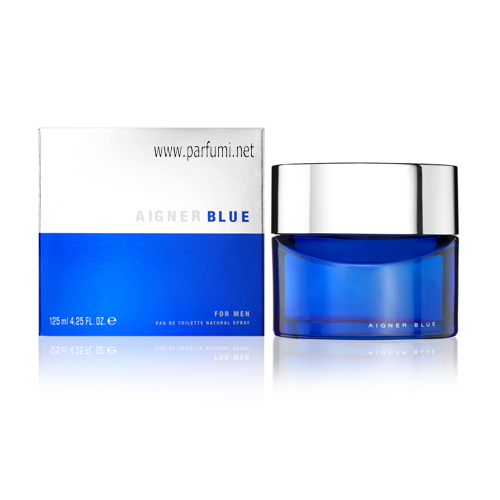 Aigner Etienne Blue EDT парфюм за мъже - 125ml