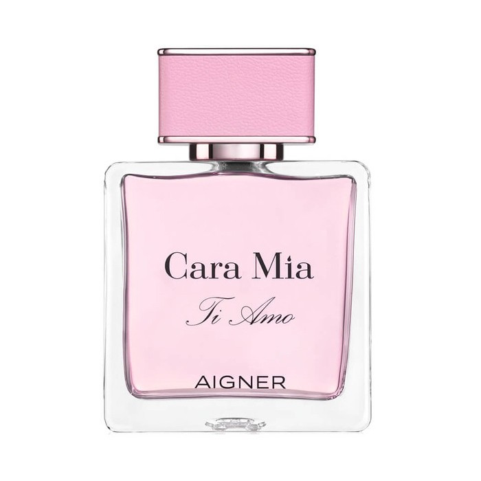 Aigner Etienne Cara Mia Ti Amo EDP parfum for women - without package - 100ml