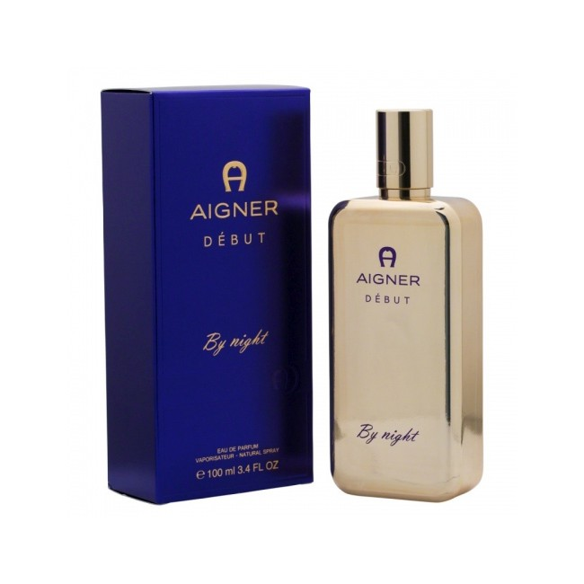 Aigner Etienne Debut By Night EDP парфюм за жени - 100ml