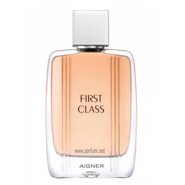 Aigner Etienne First Class EDT parfum for men - without package - 100ml