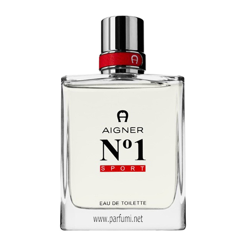 Aigner Etienne No 1 Sport  EDT for men - without package - 100ml