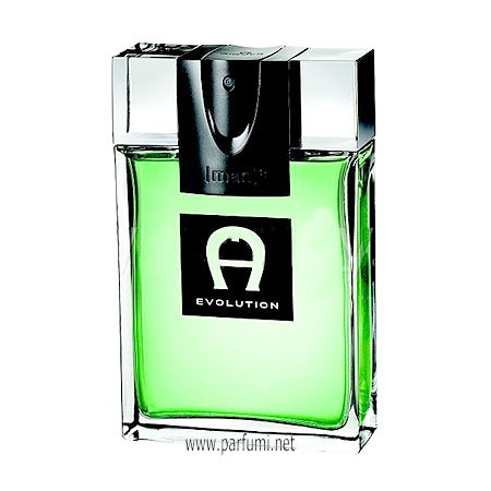 Aigner Etienne Man 2 Evolution EDT парфюм за мъже - без опаковка - 100ml