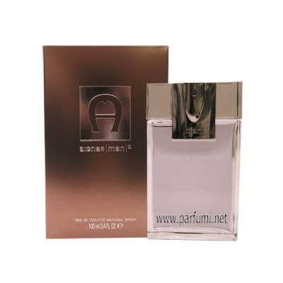 Aigner Etienne Man 2 EDT parfum for men - 100ml
