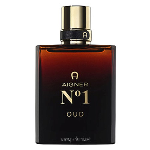 Aigner Etienne No 1 Oud EDP parfum for men - without package - 100ml