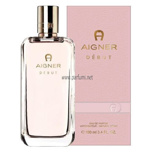 Aigner Etienne Debut EDP парфюм за жени - 100ml