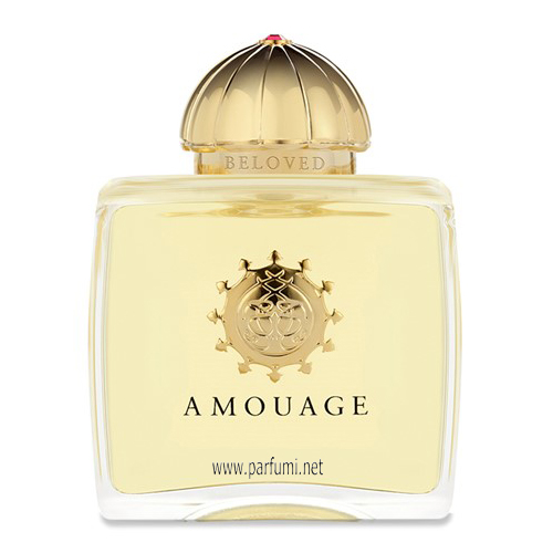 Amouage Beloved EDP parfum for women-without package- 100ml