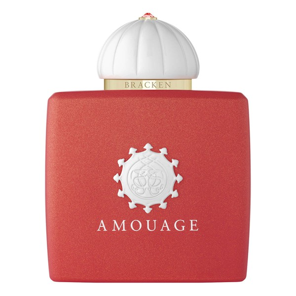 Amouage Bracken EDP parfum for women-without package- 100ml
