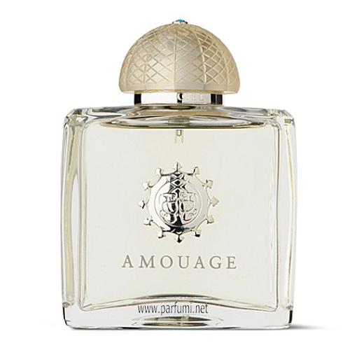 Amouage Ciel Pour Femme EDP parfum for women-without package-100ml