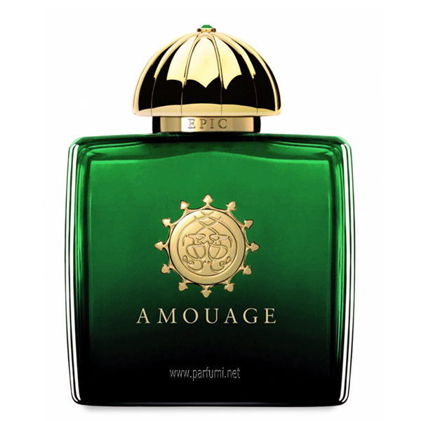 Amouage Epic EDP парфюм за жени - без опаковка - 100ml
