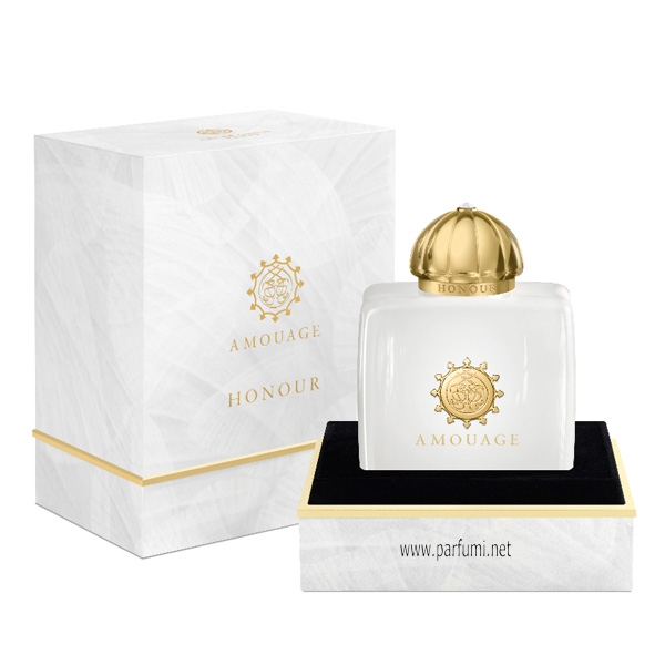 Amouage Honour Woman EDP парфюм за жени - 100ml