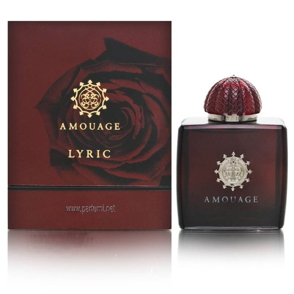 Amouage Lyric Woman EDP парфюм за жени - 50ml