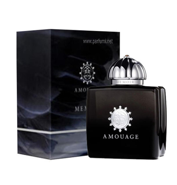 Amouage Memoir Woman EDP parfum for women-without package-100ml