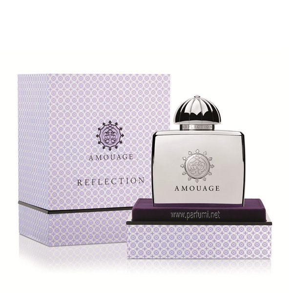 Amouage Reflection Woman EDP за жени - 100ml