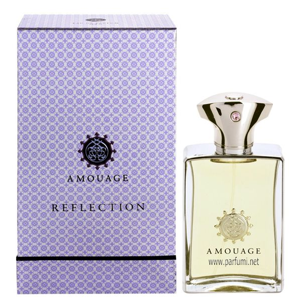 Amouage Reflection Man EDP парфюм за мъже - 100ml