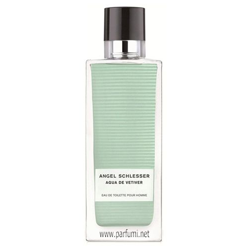 Angel Schlesser Agua de Vetiver EDT парфюм за мъже - без опаковка - 100ml