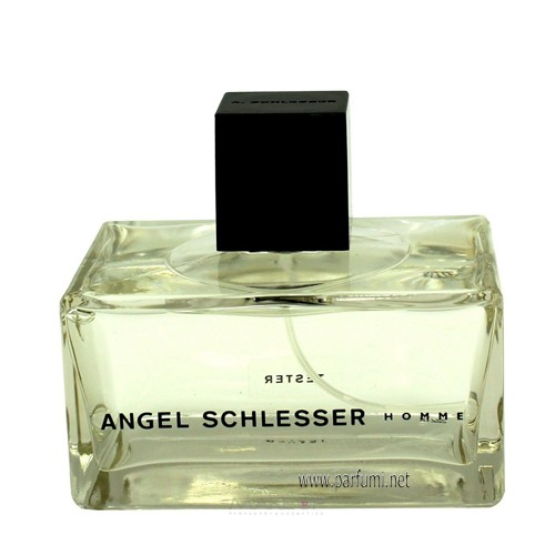 Angel Schlesser Homme EDT парфюм за мъже - без опаковка - 125ml