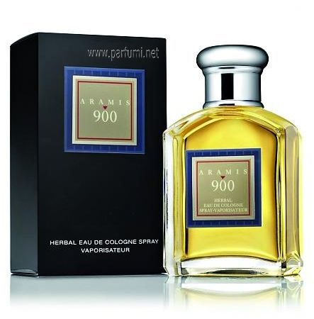 Aramis 900 EDC parfum for men - 100ml