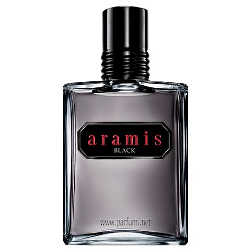 Aramis Black EDT parfum for men - without package - 110ml