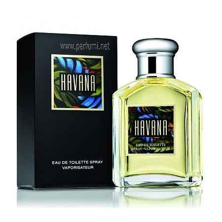 Aramis Havana EDT parfum for men - 100ml