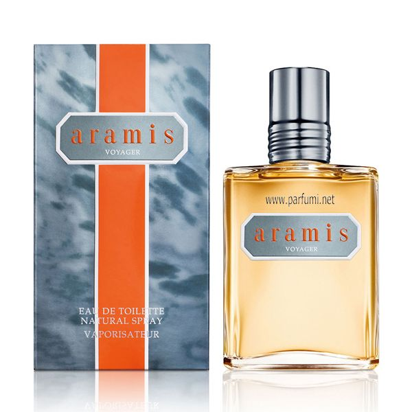 Aramis Voyager EDT parfum for men - 100ml