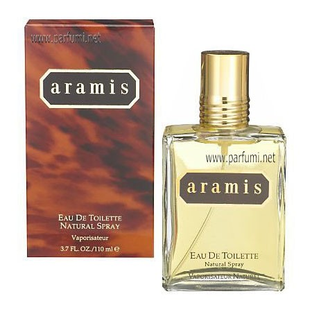 Aramis Classic EDT parfum for men - 110ml