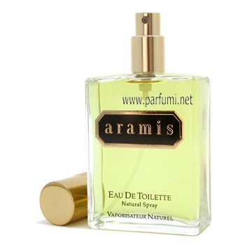 Aramis Classic EDT parfum for men - without package - 110ml