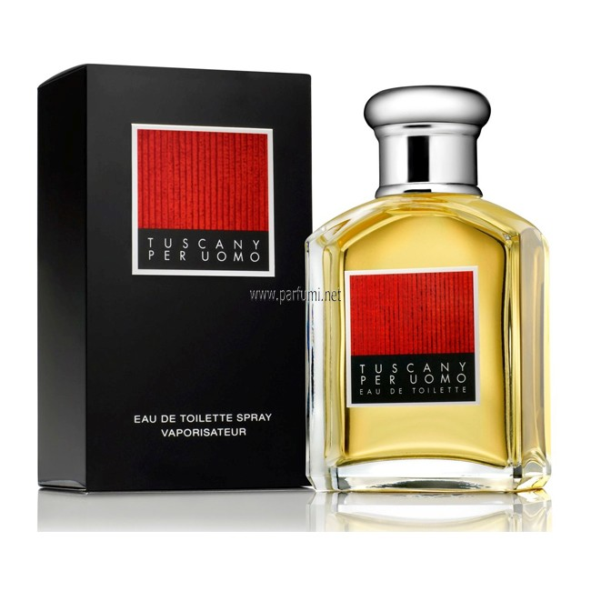 Aramis Tuscany Uomo EDT parfum for men - 100ml