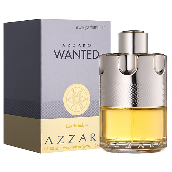 Azzaro Wanted EDT за мъже - 50ml.