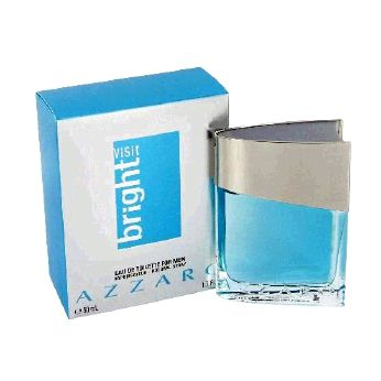 Azzaro Bright Visit EDT parfum for men - 30ml