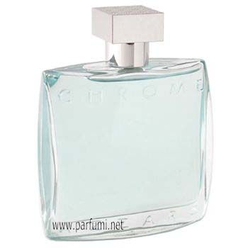 Azzaro Chrome EDT парфюм за мъже - без опаковка - 100ml