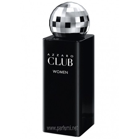 Azzaro Club Women EDT парфюм за жени - без опаковка - 75ml