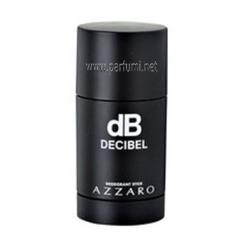 Azzaro Decibel Deo Stick for men - 75ml