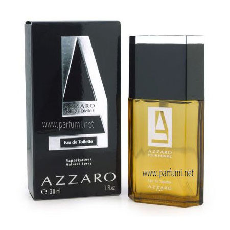 Azzaro Pour Homme EDT parfum for men - 100ml