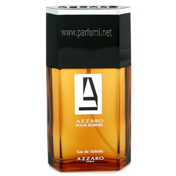 Azzaro Pour Homme EDT parfum for men - without package - 100ml