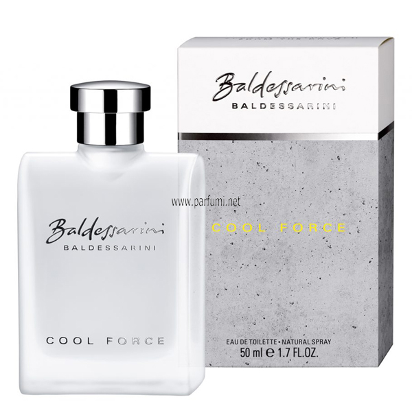 Baldessarini Cool Force EDT парфюм за мъже - 50ml