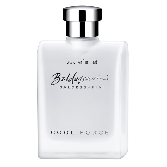 Baldessarini Cool Force EDT парфюм за мъже -без опаковка- 90ml