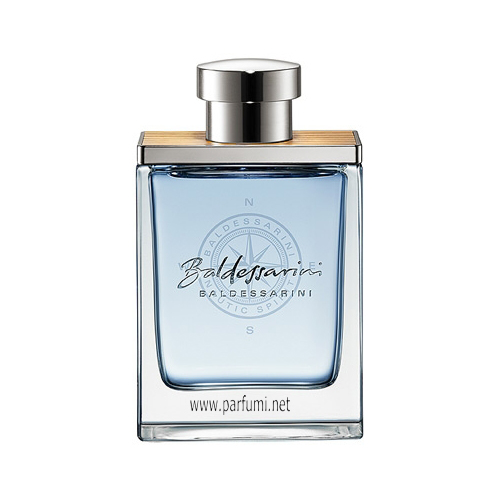 Baldessarini Nautic Spirit  EDT парфюм за мъже - без опаковка - 90ml