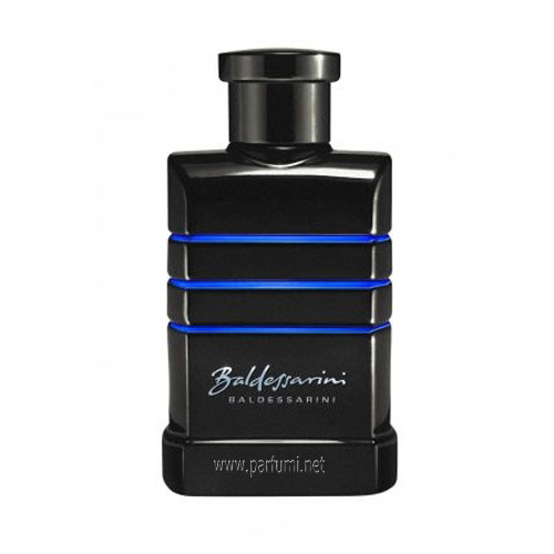 Baldessarini Secret Mission EDT парфюм за мъже - без опаковка - 90ml