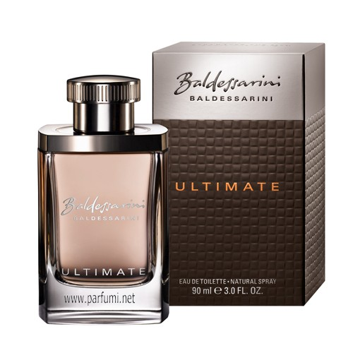 Baldessarini Ultimate EDT парфюм за мъже - 50ml