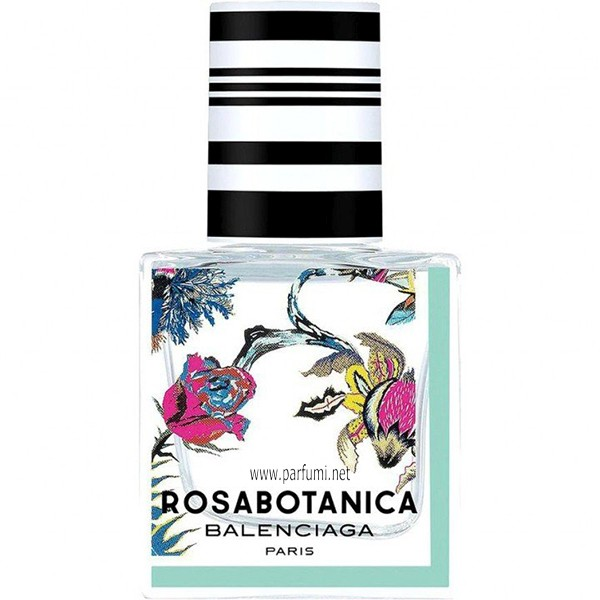 Balenciaga Rosabotanica EDP perfume for women - without package - 100ml