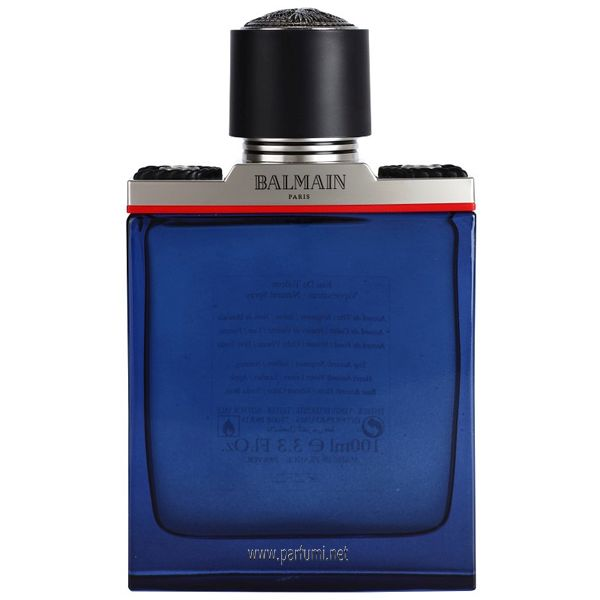 Balmain Homme EDT parfum for men - without package - 100ml